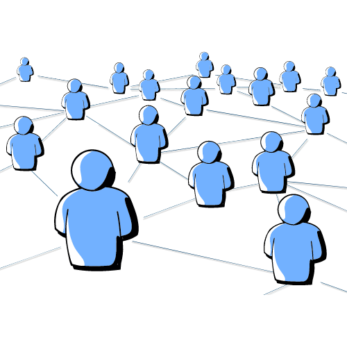 With Milktree social media marketing services, you can set up a monthly target audience you need to reach.